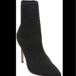 DESIGN LAB- Lord & Taylor sock boots
